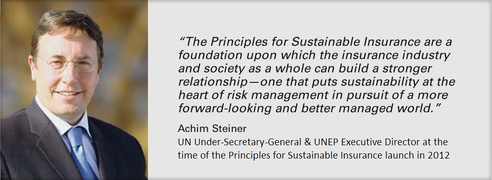 Message from the UN Under-Secretary-General & UNEP Executive Director