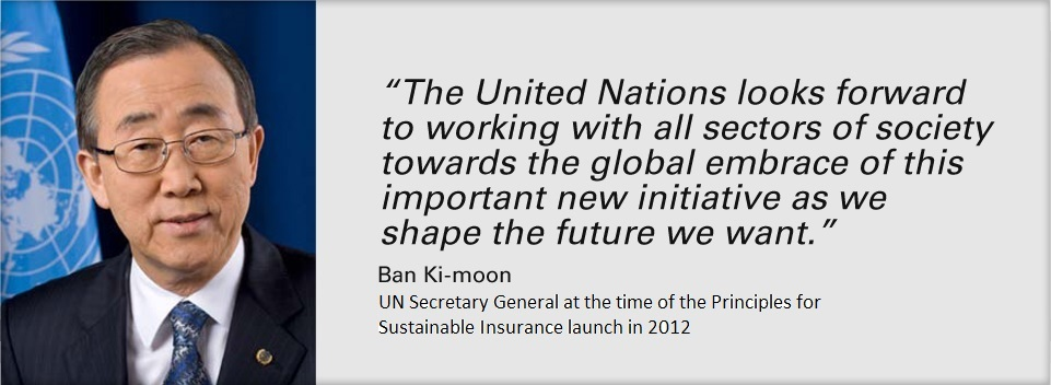 Message from the UN Secretary-General