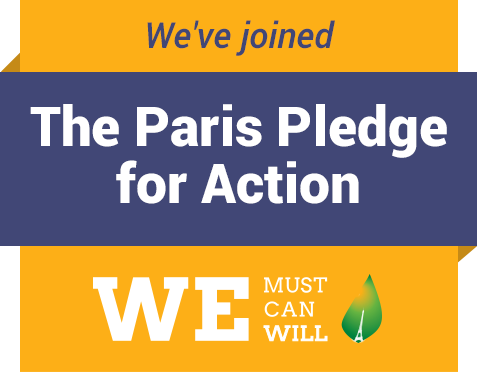 Paris Pledge