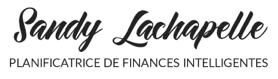 Sandy Lachapelle planificatrice financière