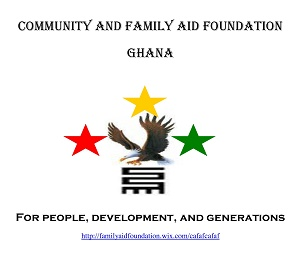 Community and Family Aid Foundation (Ghana)