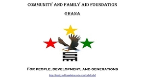 Community and Family Aid Foundation (Ghana)