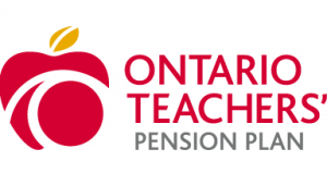 Ontario Teachers' Pension Plan (Canada)