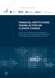 financial-institutions-taking-actions-on-climate-change
