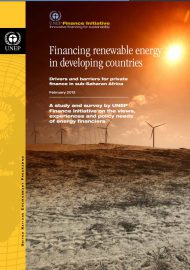 financing-renewable-energy-in-developing-countries_drivers-and-barriers-for-private-finance-in-sub-saharan-africa