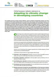 global-insurance-industry-statement-on-adpating-to-climate-change-in-developing-countries