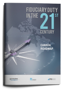 Canada Roadmap
