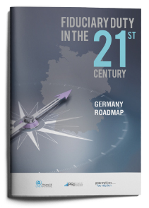 Roadmap Of Germany on