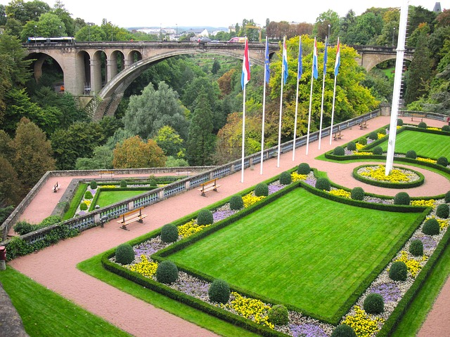 UNEP FI launches Sustainable Finance Roadmap for Luxembourg
