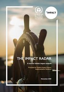 The Impact Radar