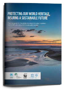 Protecting our World Heritage, insuring a sustainable future