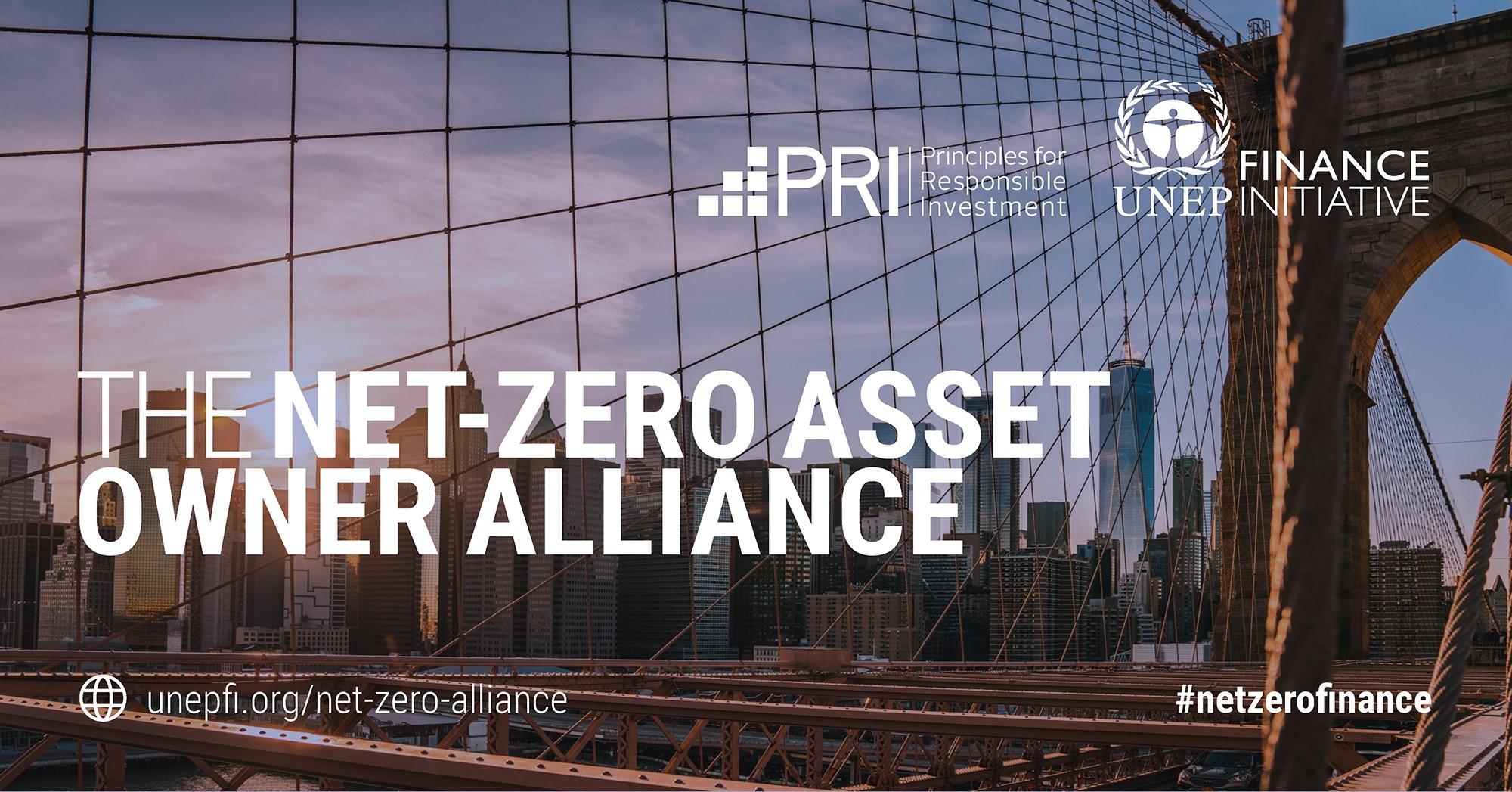 Net-Zero Asset Owner Alliance