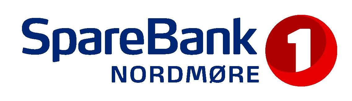 SpareBank 1 Nordmøre logo