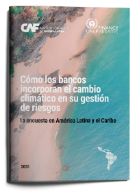 """Report on """"How Banks incorporate Climate Change in their Risk Management – 1st Survey in Latin America & The Caribbean"""""""