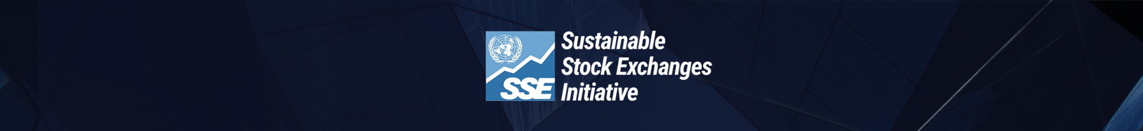 Sustainable Stock Exchanges