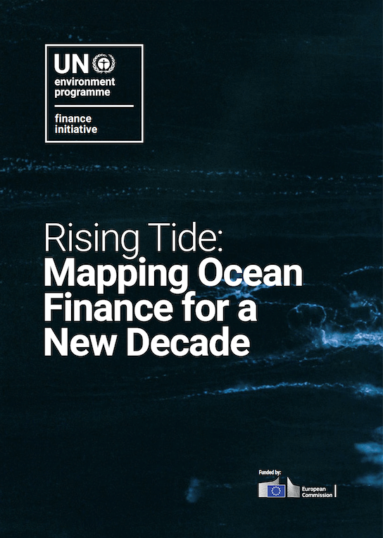 The Rising Tide: Mapping Ocean Finance for a New Decade
