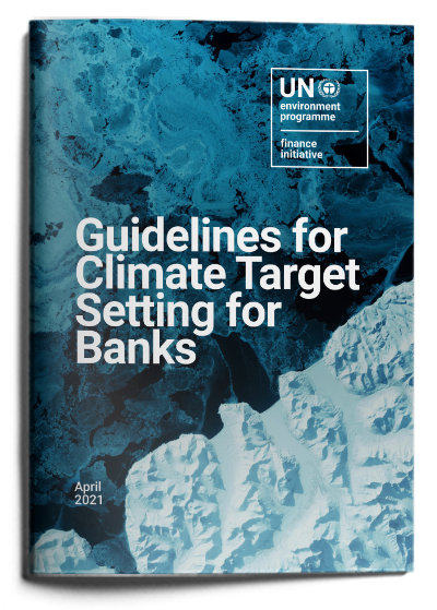 Guidelines for Climate Target Setting for Banks
