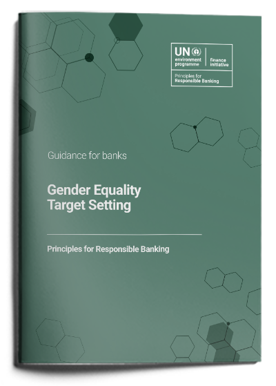 Guidance on Gender Equality Target Setting