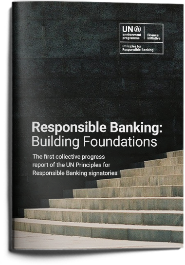 Responsible Banking: Building Foundations